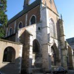 Saint Pierre du Martroi