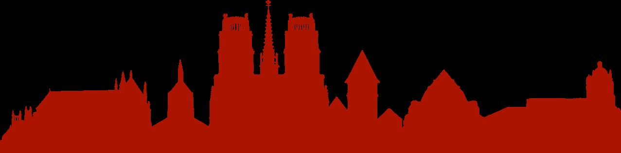 clochers Orléans Coeur de ville